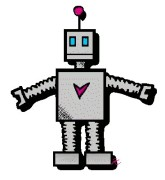 The Cartoon Robot of Love, from theotaku.com